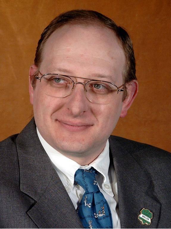 Alain SOLFRINI : Membre