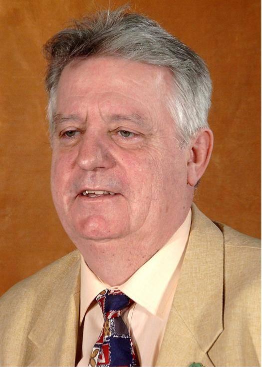 Daniel LEFEBVRE : Vice-Président Honoraire
