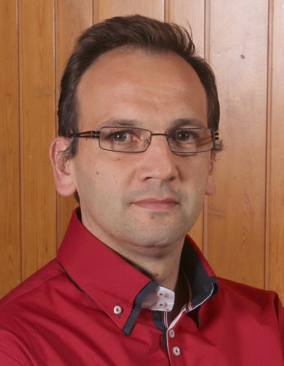 David Rigon : Membre actif