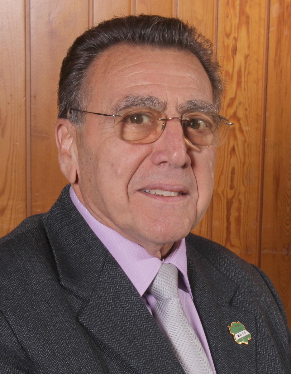 Franco CATTAREGGIA : Membre actif