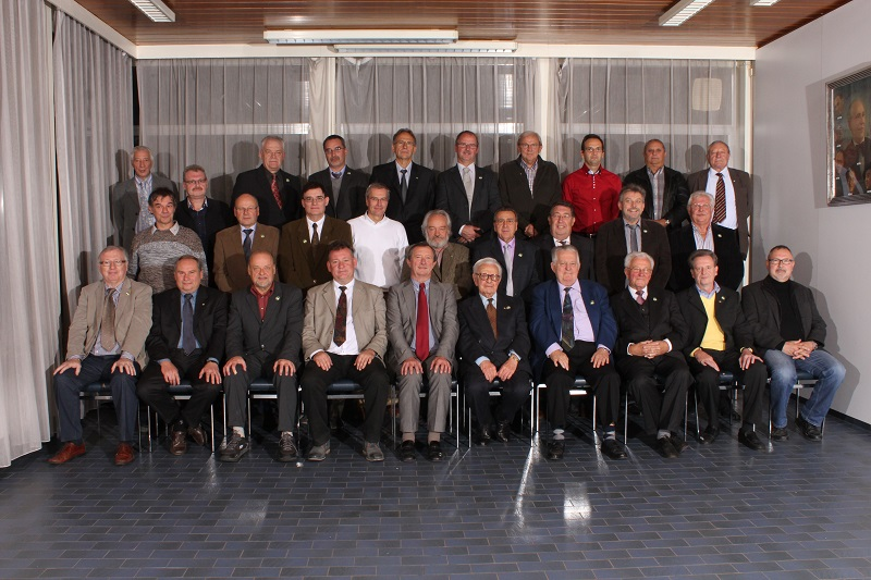Groupe CW 2013-2