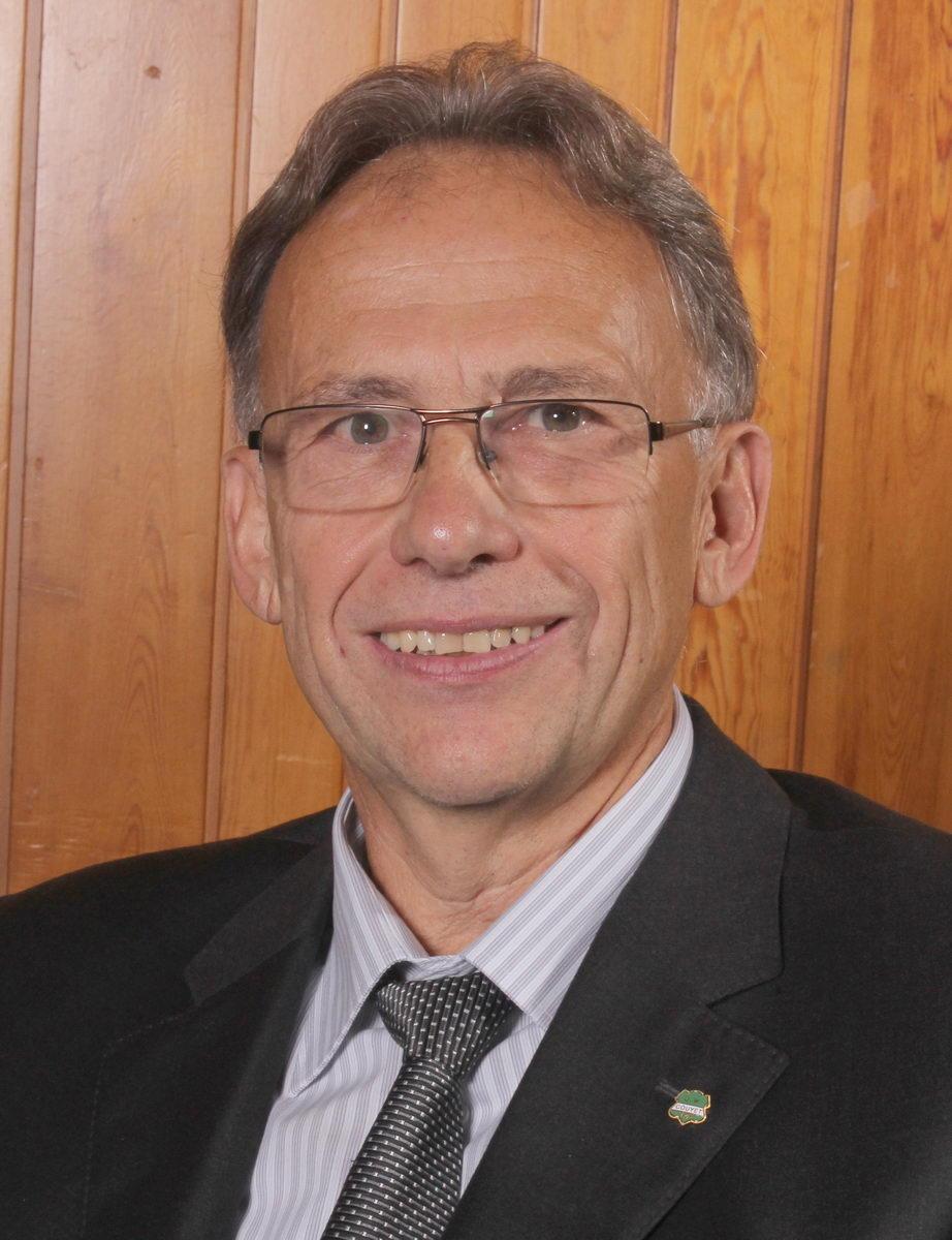 Jean-Claude CASTIAUX : Membre actif