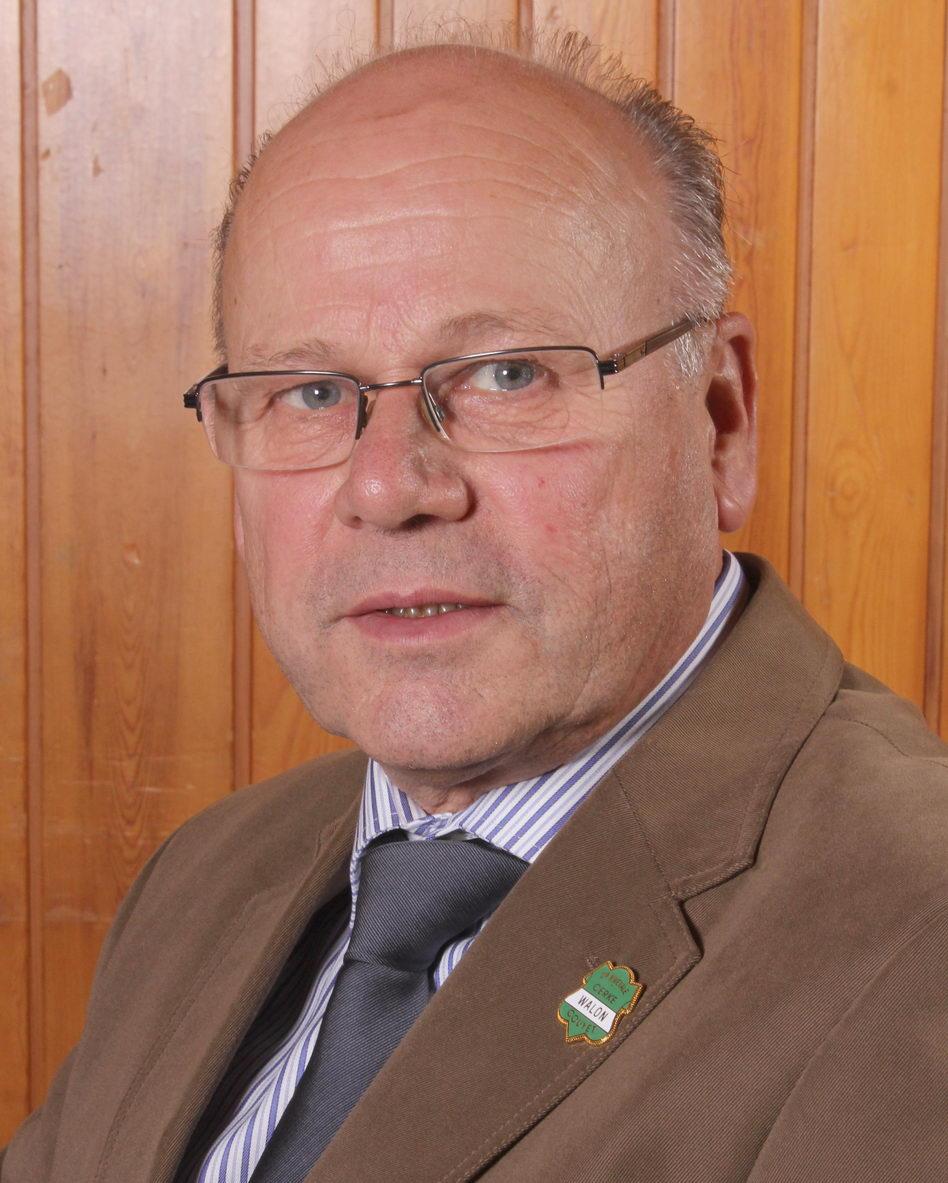 José BAUDE : Membre actif