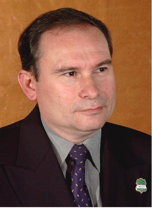 Michel GORINI : Secrétaire Adjoint