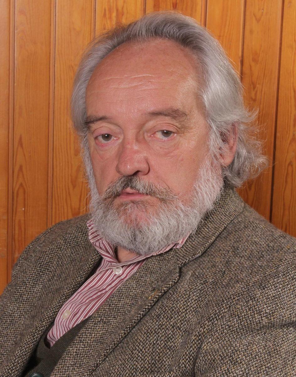 Nils POTVIN : Secrétaire Adjoint