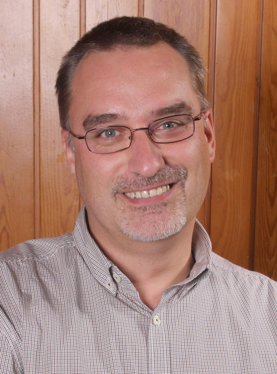 Philippe DECRAUX : Vice Président & Directeur Artistique