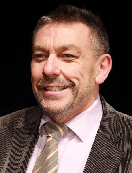 René MAIRY : Vice-président & Représentant des acteurs