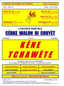 Programme Kéne tchawète