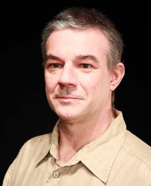 Stéphane CAREME : Membre actif