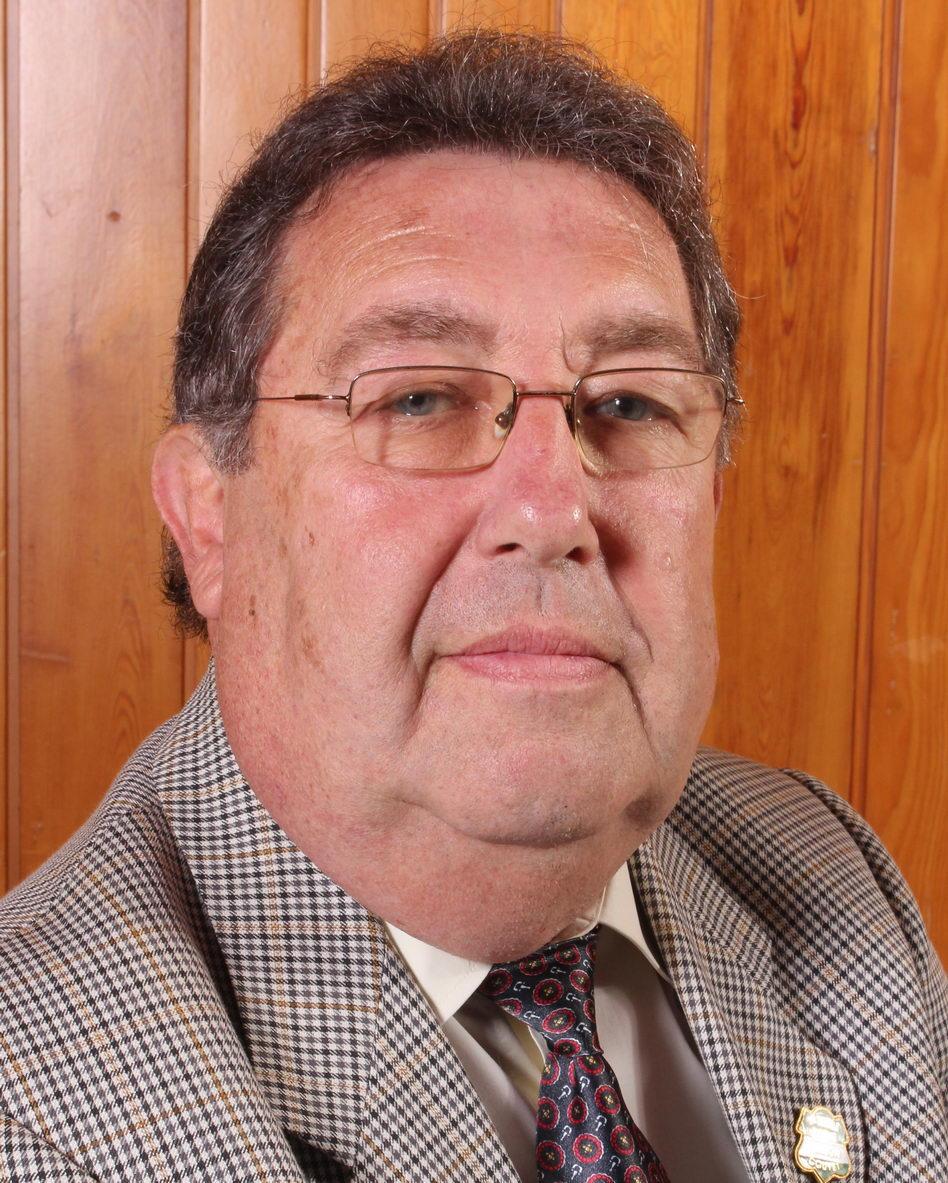 Roger MEURISSE : Trésorier Adjoint & Commissaire aux comptes