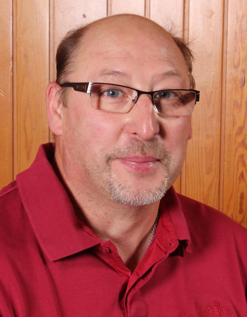 Eric DOSEN : Membre actif