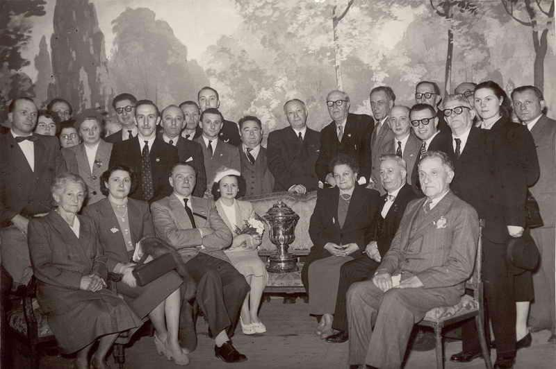 Liège 1952