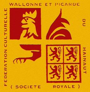 Fédération Culturelle Wallonne et Picarde du Hainaut   ( FCWPH )