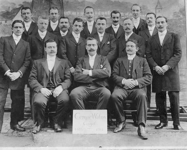 en 1913