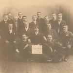 Le Cercle en 1908