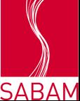 Site officiel de la Sabam : société belge des auteurs, compositeurs et éditeurs