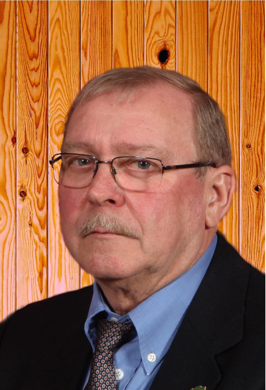 Marcel MERTENS : Membre actif