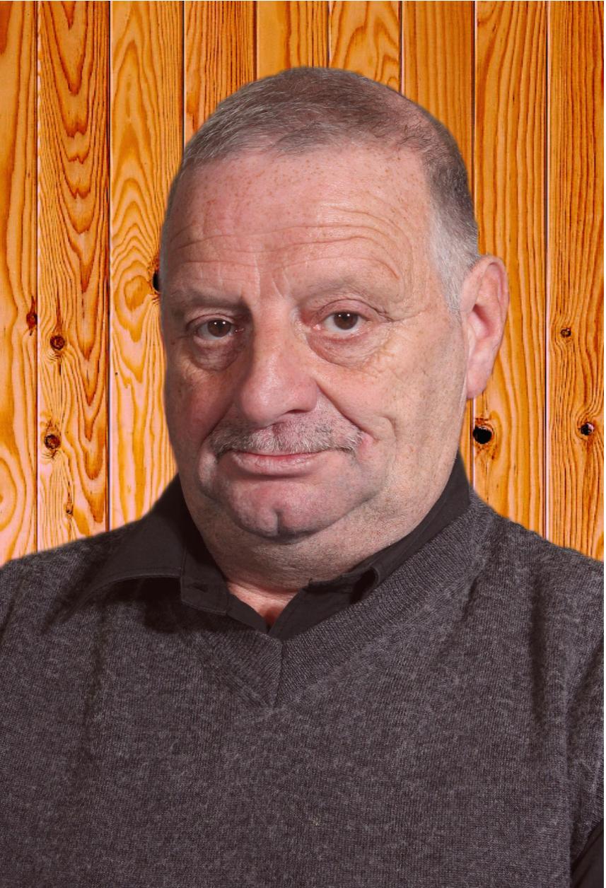 Michel JOURNEL : Membre actif