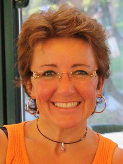 Isabelle LECLERCQ : Membre actif