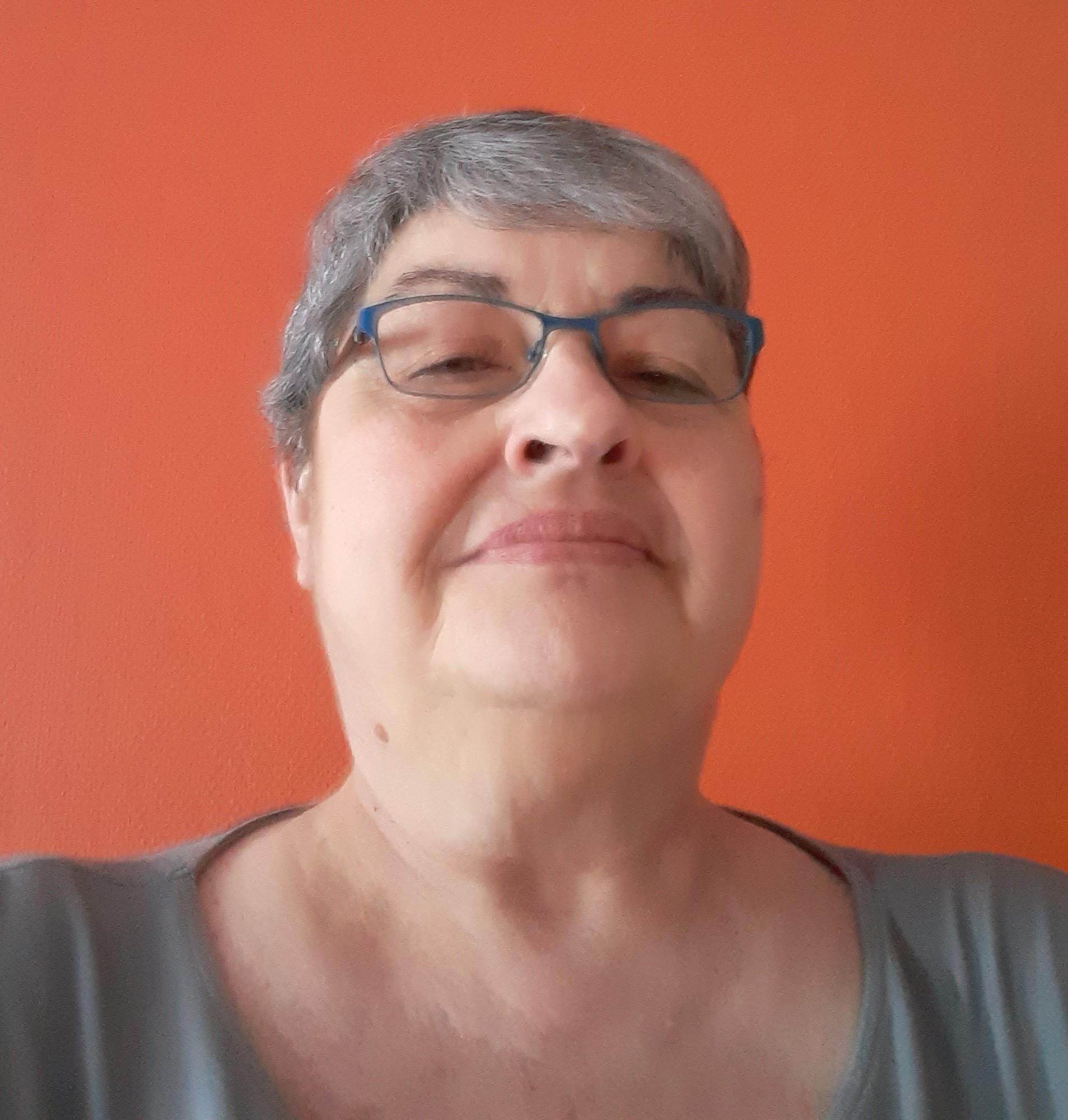 Marie-Martine LIPS : Membre actif